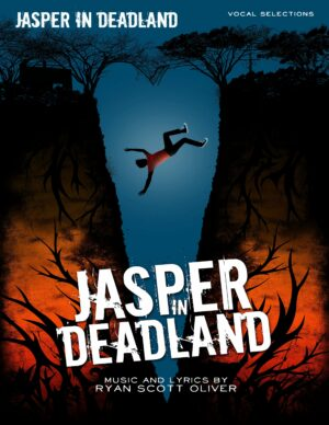 'JASPER IN DEADLAND' vocal selections now available.