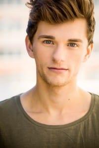 Ethan Carlson